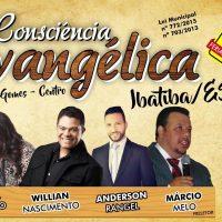 Dia da Consciência Evangélica em Ibatiba (2017)